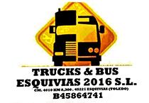 TRUCKS & BUS ESQUIVIAS 2016 S.L.