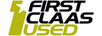 CLAAS Vertriebsgesellschaft mbH  FIRST CLAAS USED Center