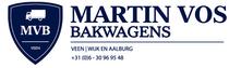 Handelsonderneming Martin Vos V.O.F.