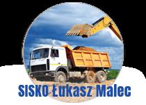 SISKO Łukasz Malec