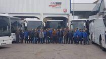 Торговая площадка Carbus-Veículos e Equipamentos, Lda