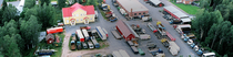 Торговая площадка Kauppilan Autohajottamo Oy