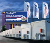 Торговая площадка Schmitz Cargobull Iberica S.A. (Cargobull Trailer Store Valencia)