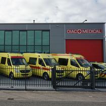 Торговая площадка DIAC Medical