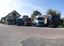 Торговая площадка Sky Truck Polska Sp. z o.o.
