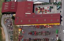 Торговая площадка LTC-Zwettl