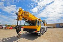 Торговая площадка PJ Equipment Construction BV
