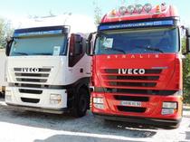 Торговая площадка Ri.v.i. Trucks di I.M.G