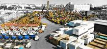 Торговая площадка Arabian Jerusalem Equipment Trd Co LLC