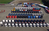 Торговая площадка Scania Truck Center Benelux   Scania Nederland BV