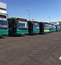 Торговая площадка Eurobus Sales