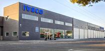 Торговая площадка IVECO - Veimancha
