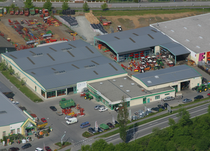 Торговая площадка LTC-Kalsdorf