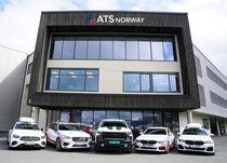 Торговая площадка ATS Norway AS
