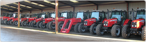 Торговая площадка Mid Antrim Tractors
