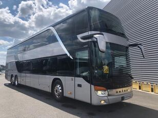 двухэтажный автобус SETRA S 431 DT