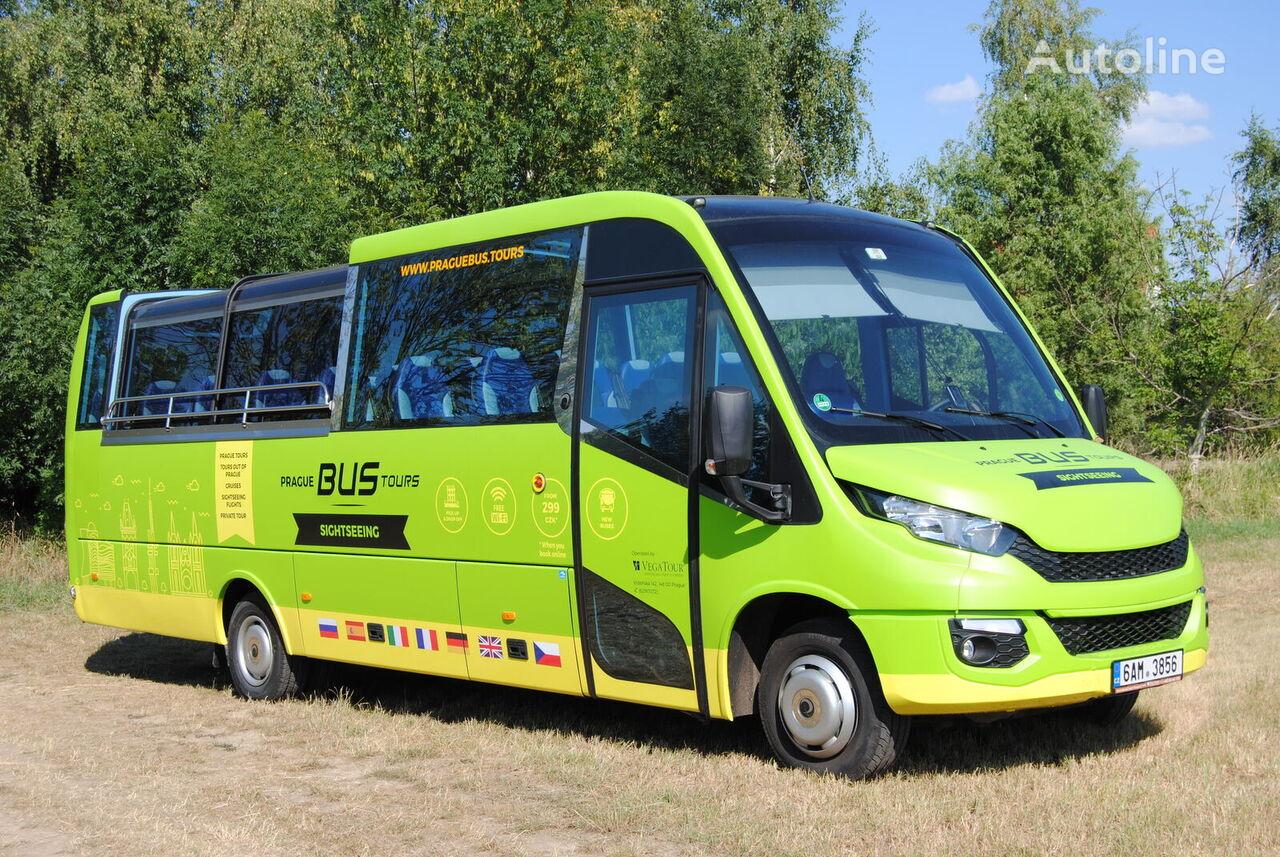 экскурсионный автобус IVECO Atomic Sunrise Cabrio