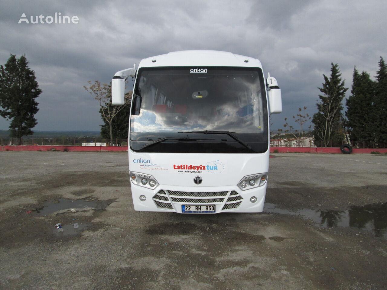экскурсионный автобус TEMSA OPALIN