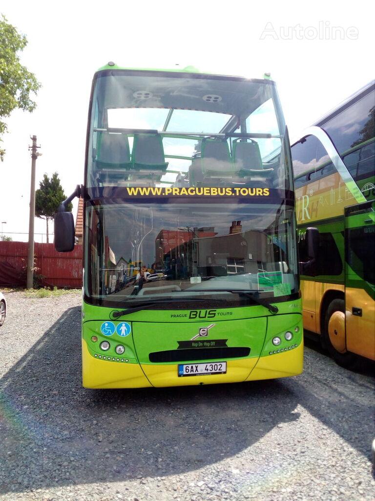 экскурсионный автобус VOLVO UNVI