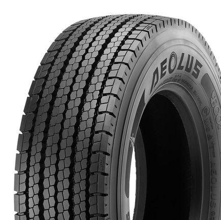 новая грузовая шина Aeolus Neo Fuel D 3PMSF