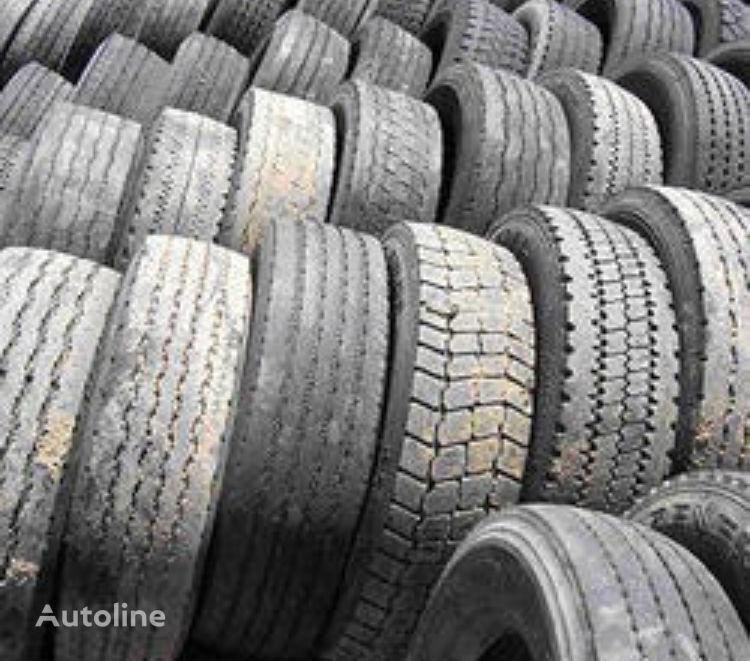 грузовая шина All types