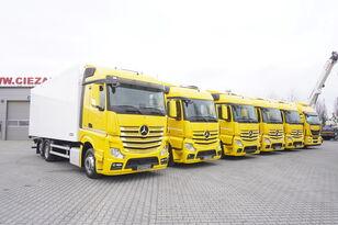 авторефрижератор MERCEDES-BENZ Actros 2542 , 2543 , 2545 , 18-22 EPAL , 20 Refrigerator trucks