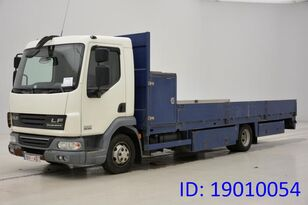 бортовой грузовик DAF LF45.160