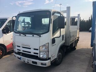бортовой грузовик ISUZU SERIE N - NLS85-4X4