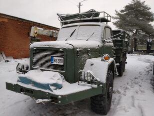 бортовой грузовик MAGIRUS-DEUTZ 178D 15AL JUPITER