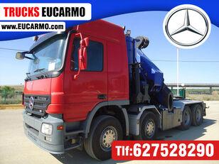 бортовой грузовик MERCEDES-BENZ ACTROS 41 51