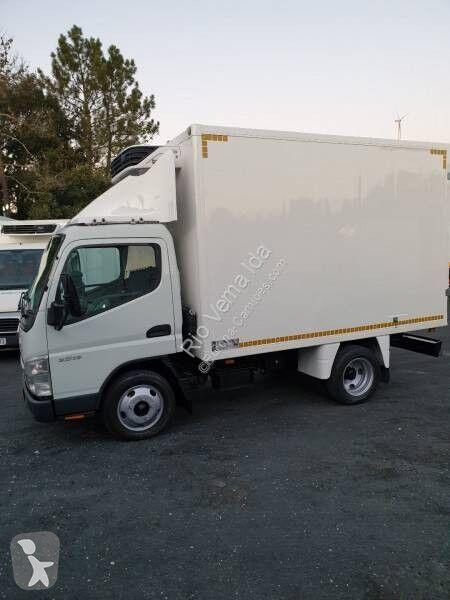 грузовик рефрижератор MITSUBISHI FUSO Canter