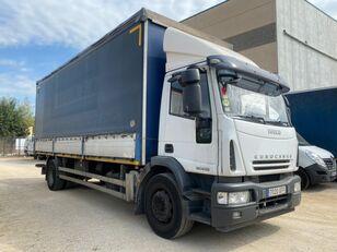 грузовик штора IVECO EUROCARGO ML180E28P