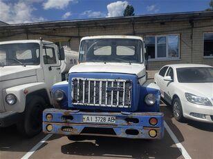 молоковоз ГАЗ 3307