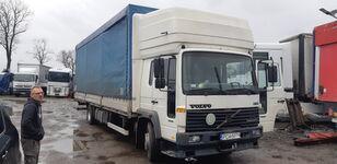 тентованный грузовик VOLVO FL6 15