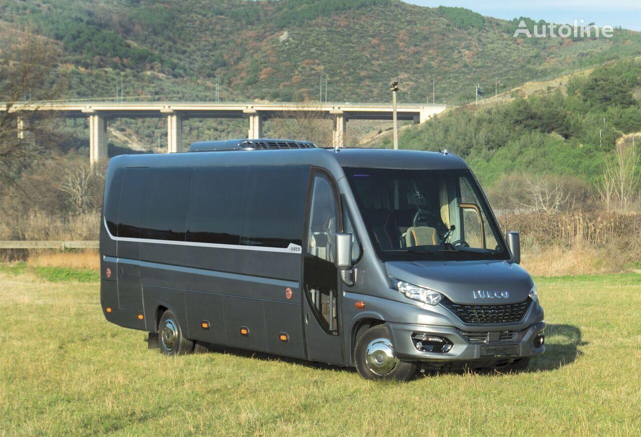 новый междугородний-пригородный автобус IVECO  DAILY 70C18
