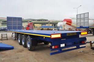 новый полуприцеп контейнеровоз Vertra Trailer NEW VERTRA FLATBED SEMI TRAILER FROM MANUFAACTURER