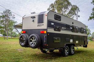 новый прицеп дача Off Road Caravan XT21HRT