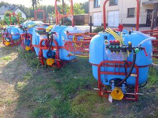 новый опрыскиватель навесной BIARZDKI Tractor mounted sprayer Sprühgerät montiert  300L 400L 600L 800L
