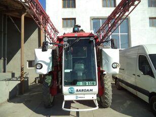 опрыскиватель самоходный BARGAM Horse 4RM HS 3000