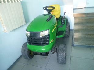 трактор газонокосилка JOHN DEERE L120