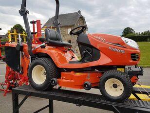 новый трактор газонокосилка KUBOTA GR 2120 II