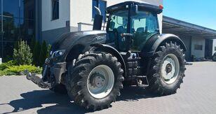 трактор газонокосилка VALTRA s274 по запчастям