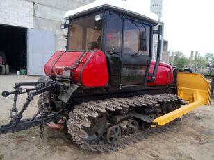 новый трактор гусеничный ДТ-75 (ВОЛТРА-90ТГ1)