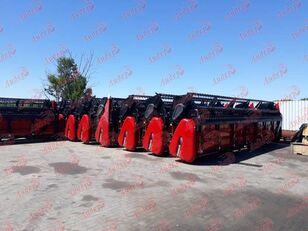 новая жатка зерновая CASE IH 3020