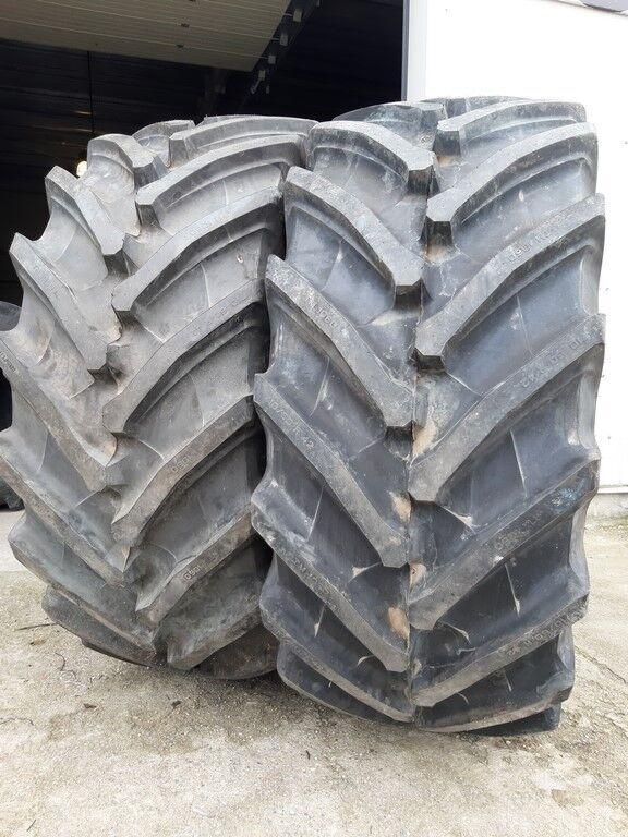 новая шина для трактора Trelleborg 710/60R42 Cauciucuri agricole noi