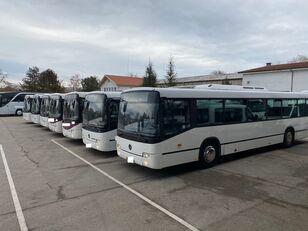 школьный автобус MERCEDES-BENZ O345ul klima org km
