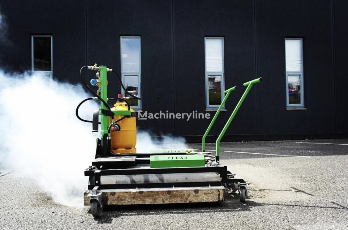 другая спецтехника TICAB Asphalt Heating machine