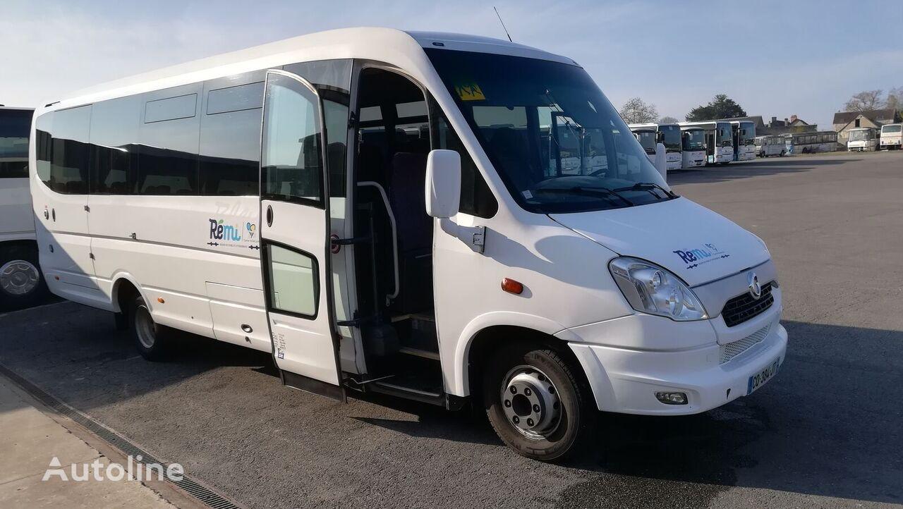 туристический автобус IVECO DAILY FERQUI SUNRISE XXL -- 32+1+1