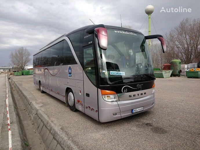 туристический автобус SETRA S415HD