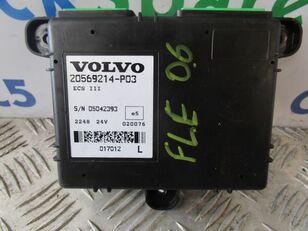 блок управления VOLVO (20569214) для грузовика VOLVO FL/FM/FH